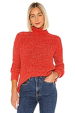 House of Harlow 1960 x REVOLVE Kallie Sweater in Apricot