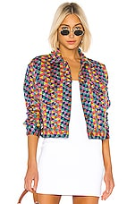 House of Harlow 1960 X REVOLVE Dominic Jacket in Multi