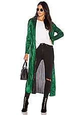House of Harlow 1960 x REVOLVE Jodie Jacket in Emerald