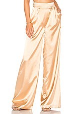 House of Harlow 1960 x REVOLVE Charlie Pant in Champagne