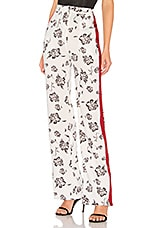 House of Harlow 1960 x REVOLVE Slim Leg Pant in White Floral