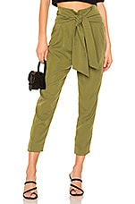 House of Harlow 1960 x REVOLVE Leland Pant in Olive