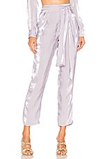 House of Harlow 1960 x REVOLVE Renaldi Pant in Lilac