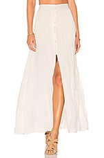 House of Harlow 1960 x REVOLVE Shane Skirt in Cream