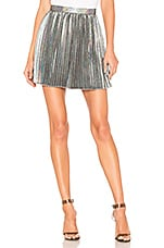 House of Harlow 1960 x REVOLVE Andre Skirt in Hologram Multi