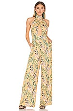 House of Harlow 1960 x REVOLVE Karen Jumpsuit in Mandarin