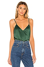 House of Harlow 1960 x REVOLVE Teah Cami in Emerald
