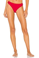 House of Harlow 1960 x REVOLVE Milan Bottom in Red