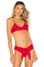 House of Harlow 1960 x REVOLVE Serres Top in Red