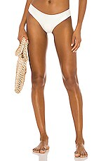 House of Harlow 1960 X REVOLVE Angelica Bottom in White