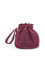House of Harlow 1960 x REVOLVE Ben Pouch in Pink