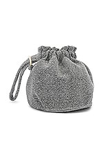 House of Harlow 1960 x REVOLVE Ben Pouch in Silver