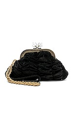 House of Harlow 1960 x REVOLVE Nolo Bag in Black