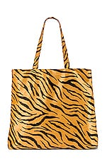 House of Harlow 1960 Alex Tote Bag in Bengal Print