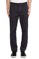 Core Chino Trouser in Navy
