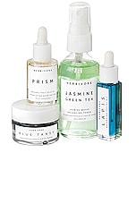 Herbivore Botanicals Balance + Clarify Natural Skincare Mini Collection