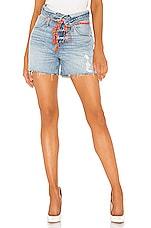 Hudson Jeans Sloane Short in Renewal