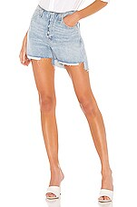 Hudson Jeans Sloane Short in Ritual