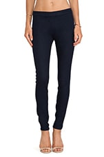 Evelyn High Rise Skinny in Storm