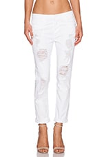 JEAN BOYFRIEND DISTRESSED LEIGH