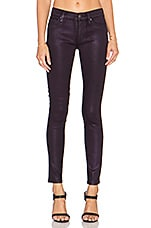 JEAN SUPER SKINNY TAILLE BASSE NICO