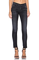JEAN SKINNY LILLY HIGH WAIST SUPER SKINNY