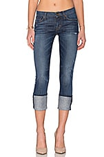 JEAN SKINNY CROPPED MUSE