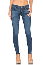 JEAN SKINNY TAILLE MOYENNE COLLIN