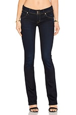 JEAN BOOTCUT TAILLE MOYENNE BETH
