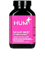 HUM Nutrition Skinny Bird Weight Loss Support Supplement