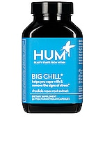 HUM Nutrition Big Chill Stress Management Supplement