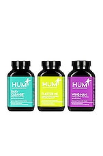 HUM Nutrition x REVOLVE The Detox Box