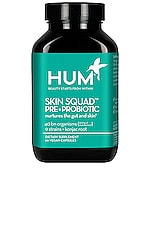 HUM Nutrition Skin Heroes Pre+Probiotic