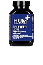 HUM Nutrition Collagen Love Skin Firming Supplement