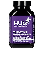 HUM Nutrition Turn Back Time Turmeric Supplement