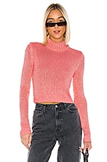 h:ours Siran Sweater in Pink