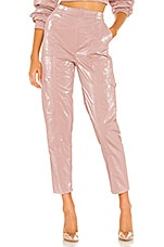 h:ours Kita Pant in Blush