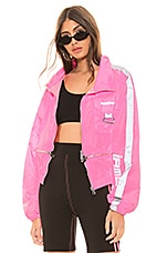 I.AM.GIA Neptune Jacket in Neon Pink