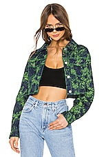 I.AM.GIA Sinead Jacket in GreenTiger