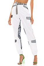 I.AM.GIA Halo Pant in White
