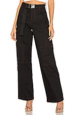 I.AM.GIA Ace Pant in Black