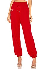 I.AM.GIA Kasen Pant in Red