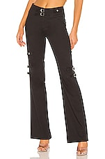 I.AM.GIA Adrienne Cargo Pant in Black