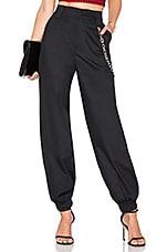 I.AM.GIA Cobra Pant in Black