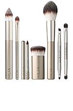 Ilia Essential Brush Set