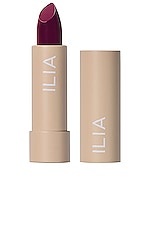 Ilia Color Block Lipstick in Ultra Violet