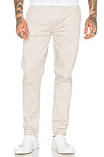 Smart Pant in Light Stone