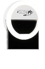 Impressions Vanity GlowMe LED Selfie Ring Light in White