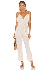 Indah Poe Jumpsuit in Natural
