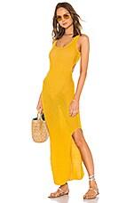 Indah Sha Na Na Maxi Dress in Sun